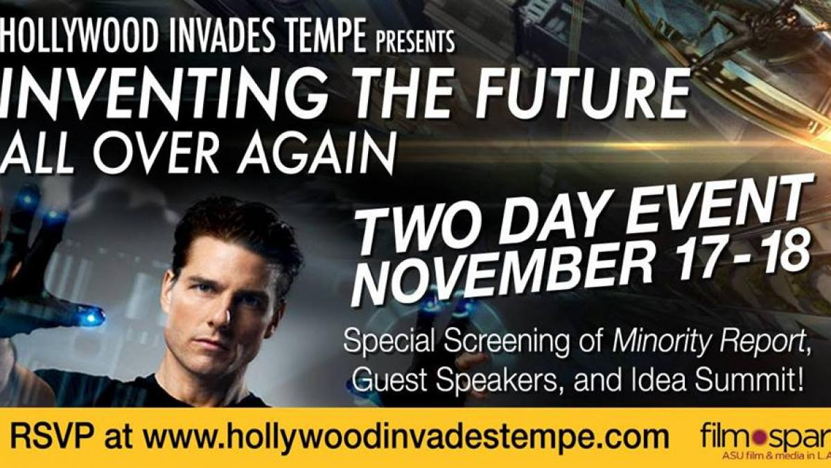 Hollywood Invades Tempe