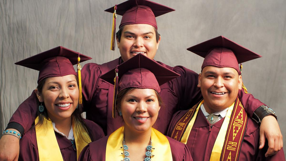 Second Annual American Indian Student Success Forum | ASU Events