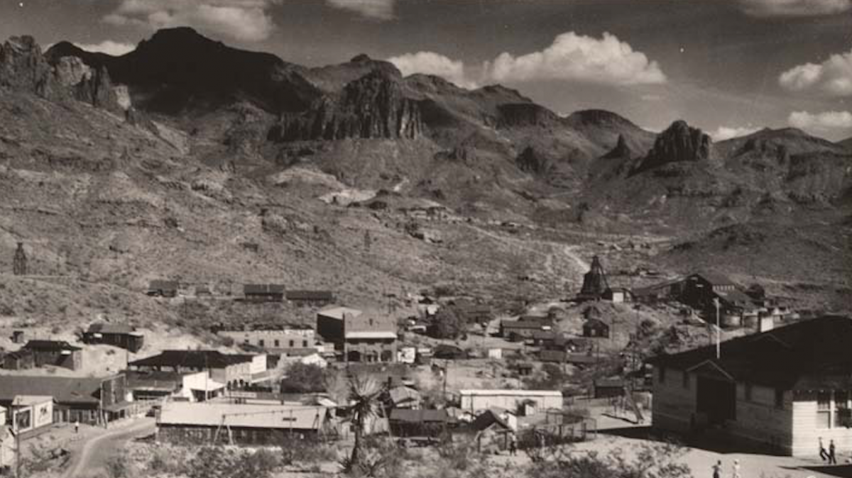 Counting the Dead: Arizona and the Forgotten Pandemic