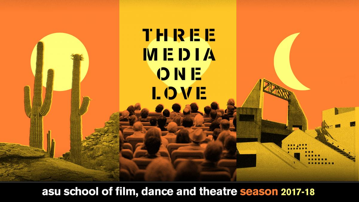 Film, Dance and Theatre 2017-18 Season