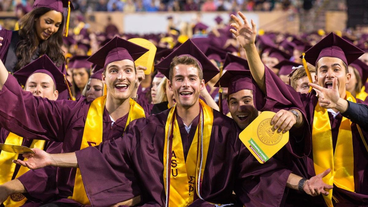Grad Fair - Downtown Phoenix Campus | ASU Events