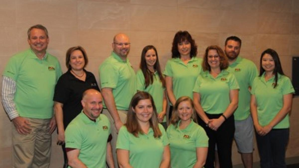 Green Event Planner Certification Training Asu Events
