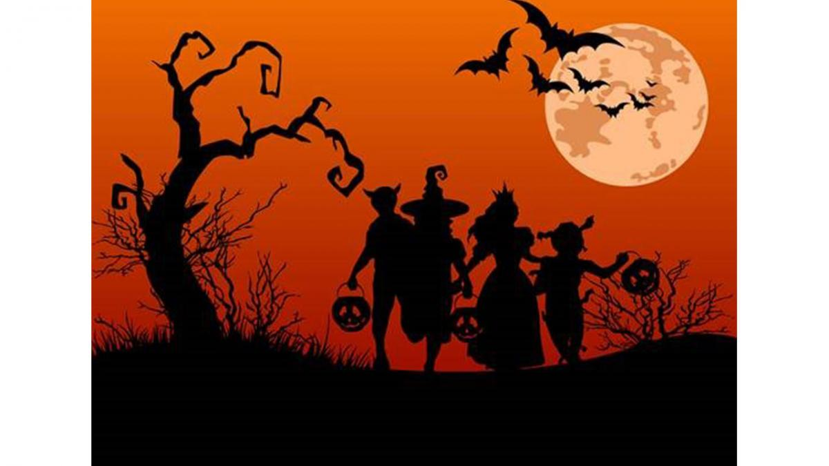 lyric opera theatre new works reading: 'the halloween tree' | asu events
