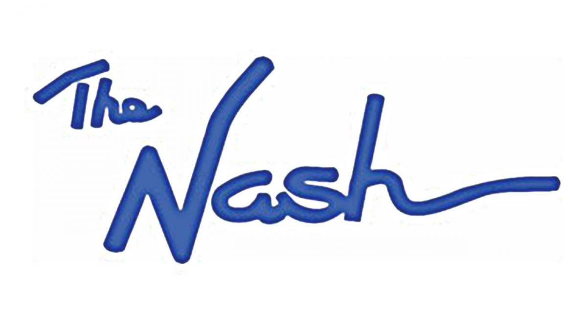 The Nash logo