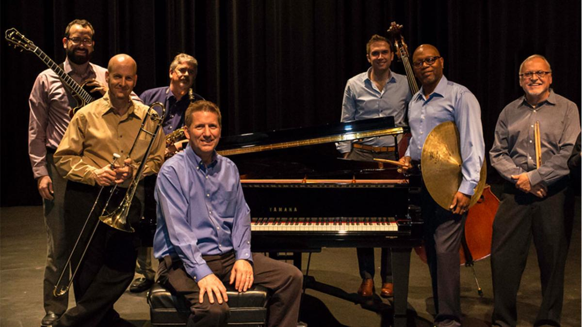 Jazz Faculty Showcase performers