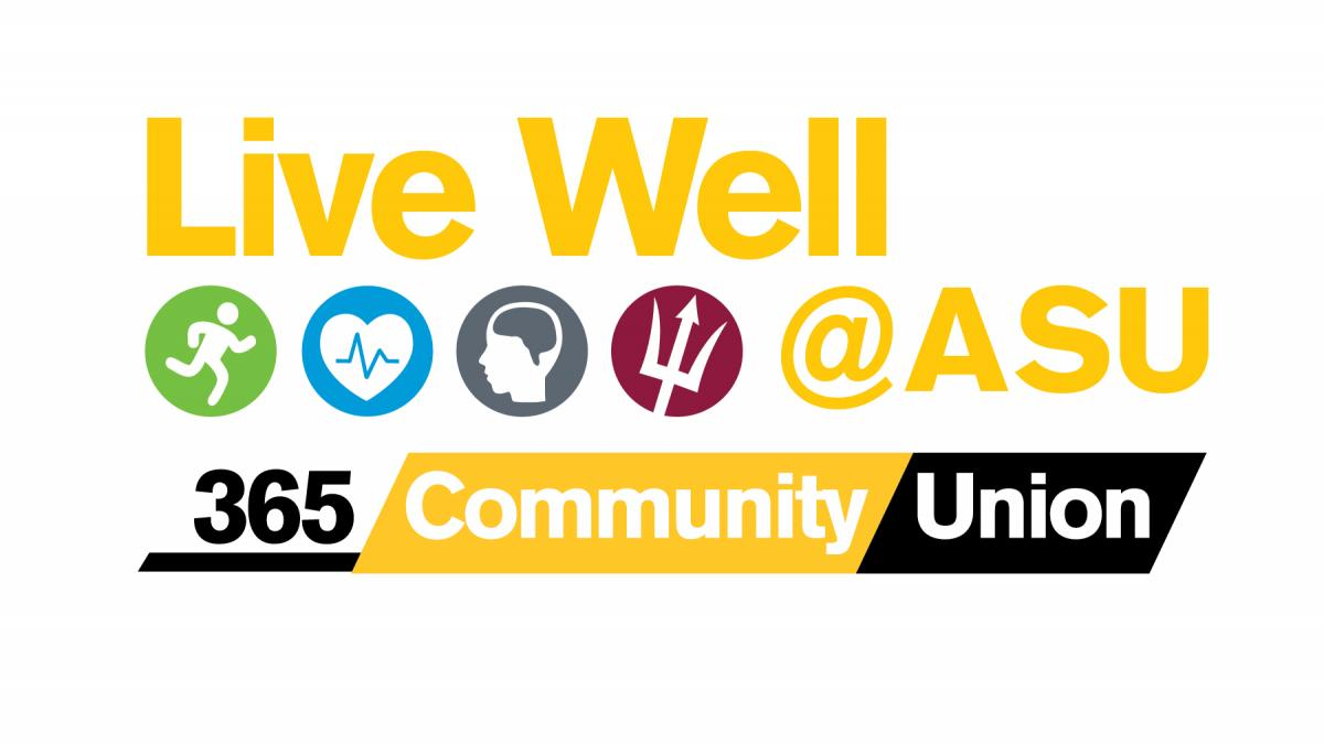 Asu Events Calendar 2020.Livewell365 Social And Speaker Series