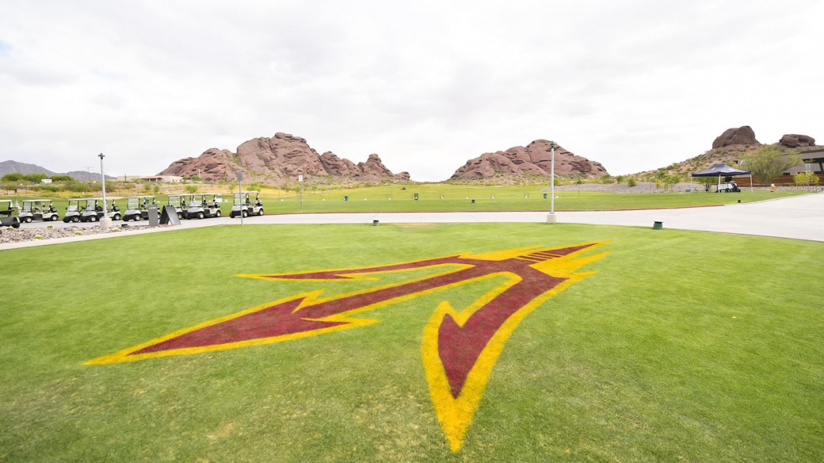 Sun Devil Athletics men's golf