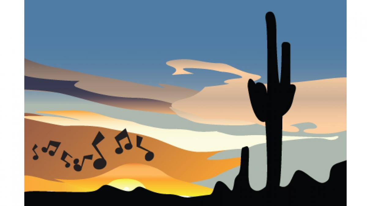 Sonoran Series Logo
