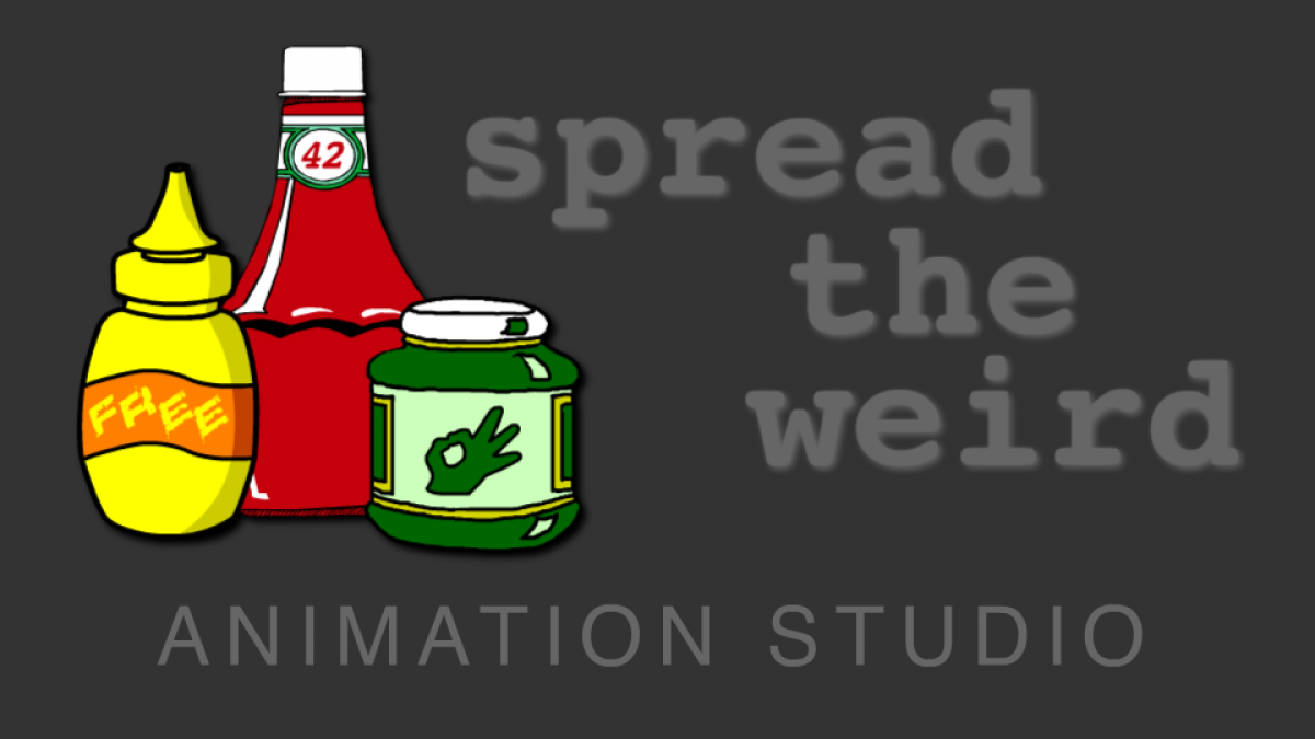 Spread the Weird Animation Studio