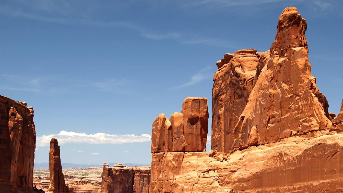 photo of Arches National Park, Utah