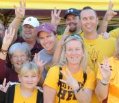Alumni events at ASU