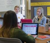 Budding Entrepreneur: Entrepreneur events at ASU
