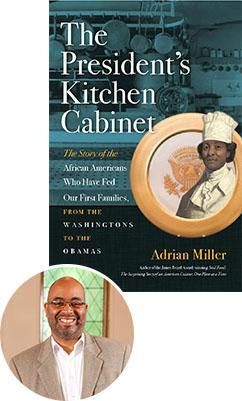 Food And Thought The Presidents Kitchen Cabinet ASU Events - Kitchen cabinet president