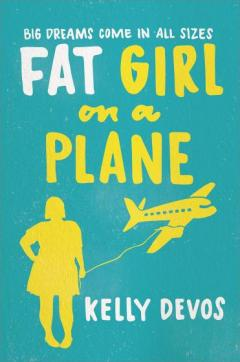 Cover of Fat Girl on a Plane